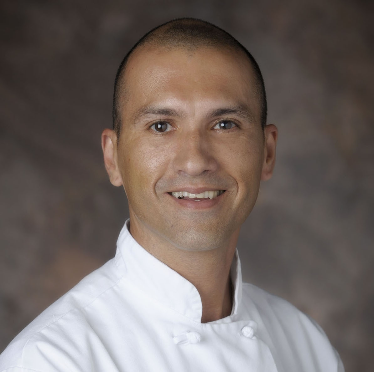 Executive Consulting Chef Edwin Cabrera